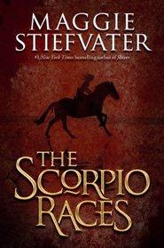 The Scorpio Races - Audio Library Edition