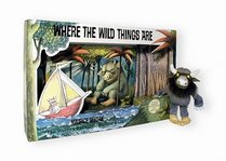 Where the Wild Things Are (Gift Set)
