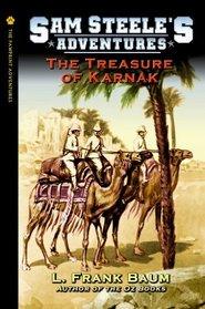 Same Steele's Adventures - The Treasure of Karnak