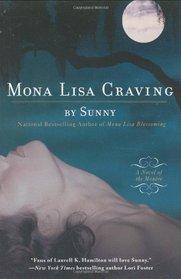 Mona Lisa Craving (Monere: Children of the Moon, Bk 3)