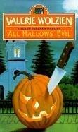 All Hallows' Evil (Susan Henshaw, Bk 5)