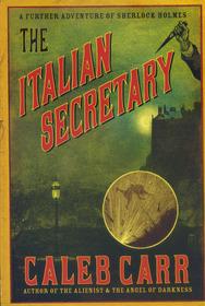 The Italian Secretary (Sherlock Holmes)