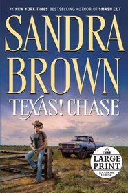 Texas! Chase: A Novel (Random House Large Print)