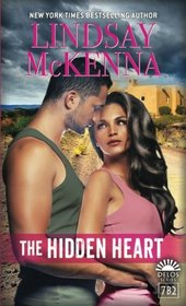 The Hidden Heart: Delos Series, 7B2