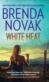 White Heat (Hired Guns, Bk 1)