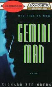 The Gemini Man (Audio Cassette) (Unabridged)