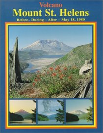 Volcano, Mount St. Helens (Regional and Special Interest Titles of America)