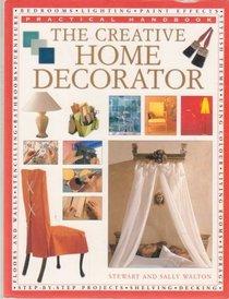 Practical Handbook: The Creative Home Decorator