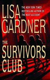 The Survivors Club (Audio CD) (Abridged)