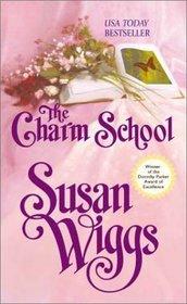 Charm School (Calhoun Chronicles, Bk 1)