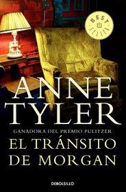 El transito De Morgan / Morgan'S Passing (Spanish Edition)