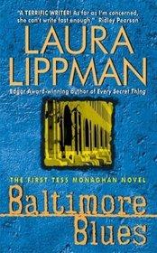 Baltimore Blues (Tess Monaghan, Bk 1)