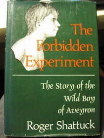Forbidden Experiment, The