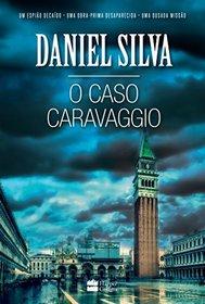 O Caso Caravaggio (Em Portuguese do Brasil)