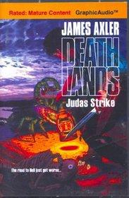 Deathlands - Judas Strike