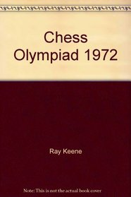 Chess Olympiad 1972