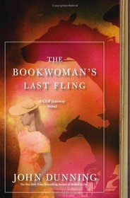 The Bookwoman's Last Fling (Cliff Janeway, Bk 5)