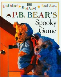 P.B. Bear Read Alone: Spooky Game