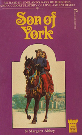 The Son of York (In the Shadow of the Tower, Bk 4)
