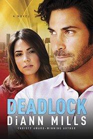 Deadlock (FBI: Houston, Bk 3)