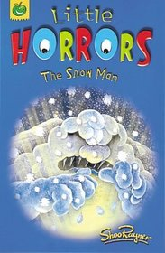 The Snowman (Little horrors)