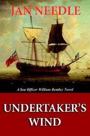 Undertaker's Wind (Will Bentley)