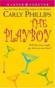 The Playboy (Chandler Brothers, No 2)