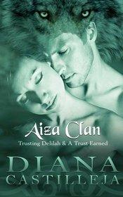 Aiza Clan Book 1 & 2