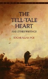 The TellTale Heart and Other Writings