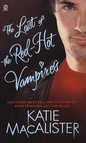 The Last of the Red-Hot Vampires (Dark Ones, Bk 5)