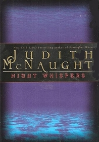 Night Whispers (Second Opportunities, Bk 3)