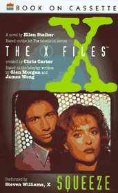 Squeeze: The X-Files (X-Files (Harpercollins).)