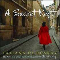 A Secret Kept (Audio CD) (Unabridged)