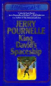 King David's Spaceship (CoDominium, Bk 1)