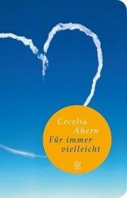 Fur immer vielleicht (Where Rainbows End) (German Edition)