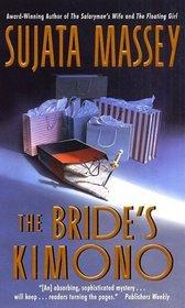 The Bride's Kimono (Rei Shimura, Bk 5)