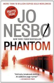 Phantom (Harry Hole, Bk 9)