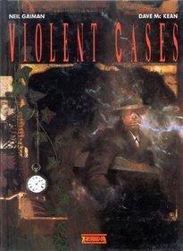 Violent Cases: American Color Edition