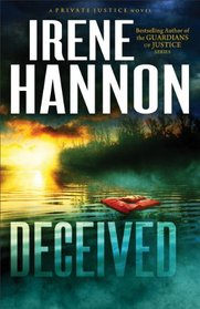 Deceived (Private Justice, Bk 3)