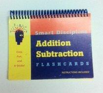 Smart Discipline: Multiplication, Division Flashcards