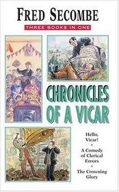 Chronicles of a Vicar
