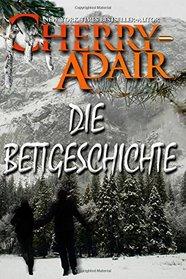 Die Bettgeschichte (German Edition)