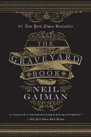 The Graveyard Book (P.S.)