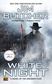 White Night (Dresden Files, Bk 9)