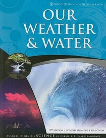 Our Weather & Water (God's Design)