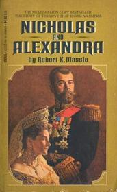 Nicholas and Alexandria