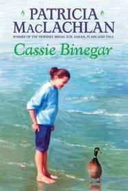 Cassie Binegar (MacLachlan Repackages)