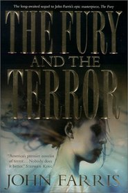 The Fury and the Terror (Fury, Bk 2)
