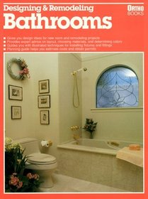 Designing and Remodeling Bathrooms (Ortho library)