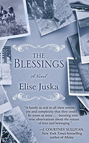 The Blessings (Wheeler Publishing Large Print Hardcover)